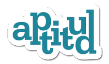 Aptitud logo