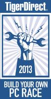 Charity PC Race 2013