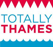 Totally Thames logo