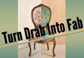 Do It Yourself Upholstery Workshop