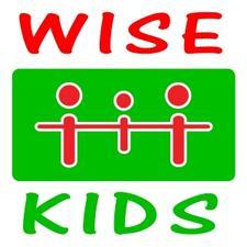 WISE KIDS logo