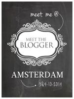 Meet the Blogger Pop-Up Market