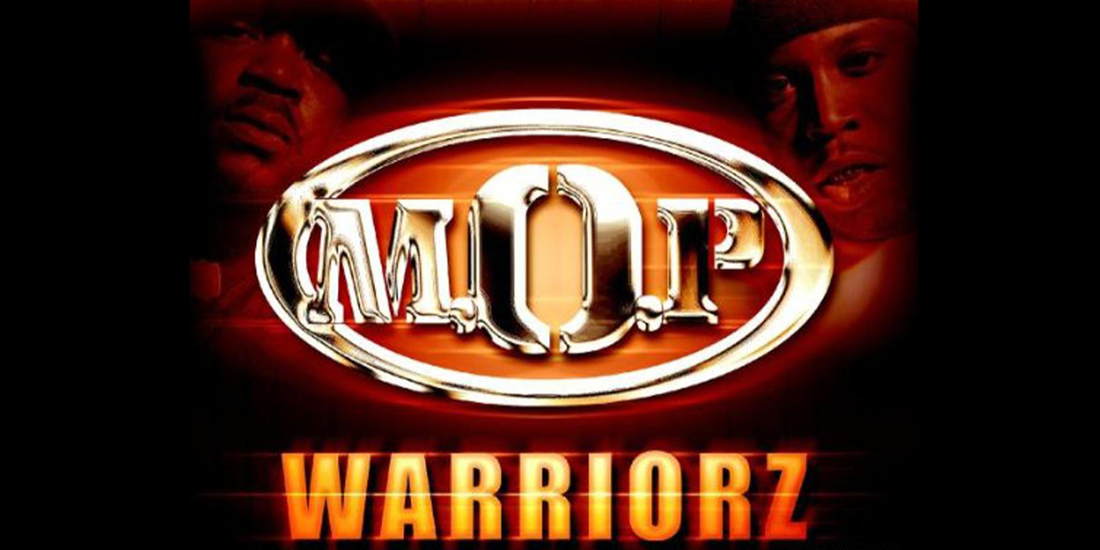 M.O.P. 20th Anniversary - Warriorz Tour - Mephisto, Hannover