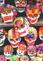 Sugar Skull Workshop @ Ay Dios Mio Shop