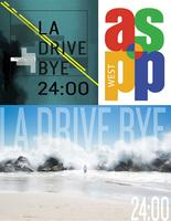 LA Drive Bye 24:00 Opening Party with ASPP