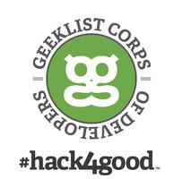 Geeklist #hack4good 0.6 hack against climate change -...