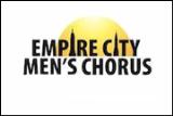 Empire City Men's Chorus logo