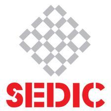 SEDIC logo
