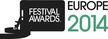 The European Festival Awards 2014