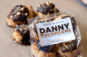 Food Artisan: Danny Macaroons