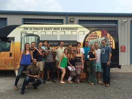 Outeraction Brew Bus