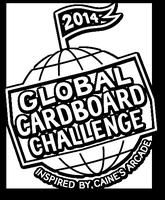 DIY Girls - Global Cardboard Challenge