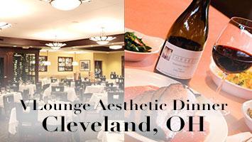 Venus Concept VLounge Aesthetic Dinner - Cleveland, OH
