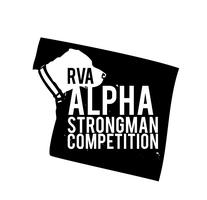 RVA Alpha Strongman