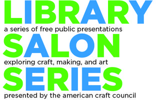Library Salon Series: The Holiday Salon