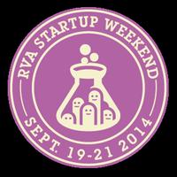 RVA Startup Weekend 09/19/2014