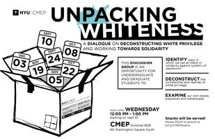 Unpacking Whiteness