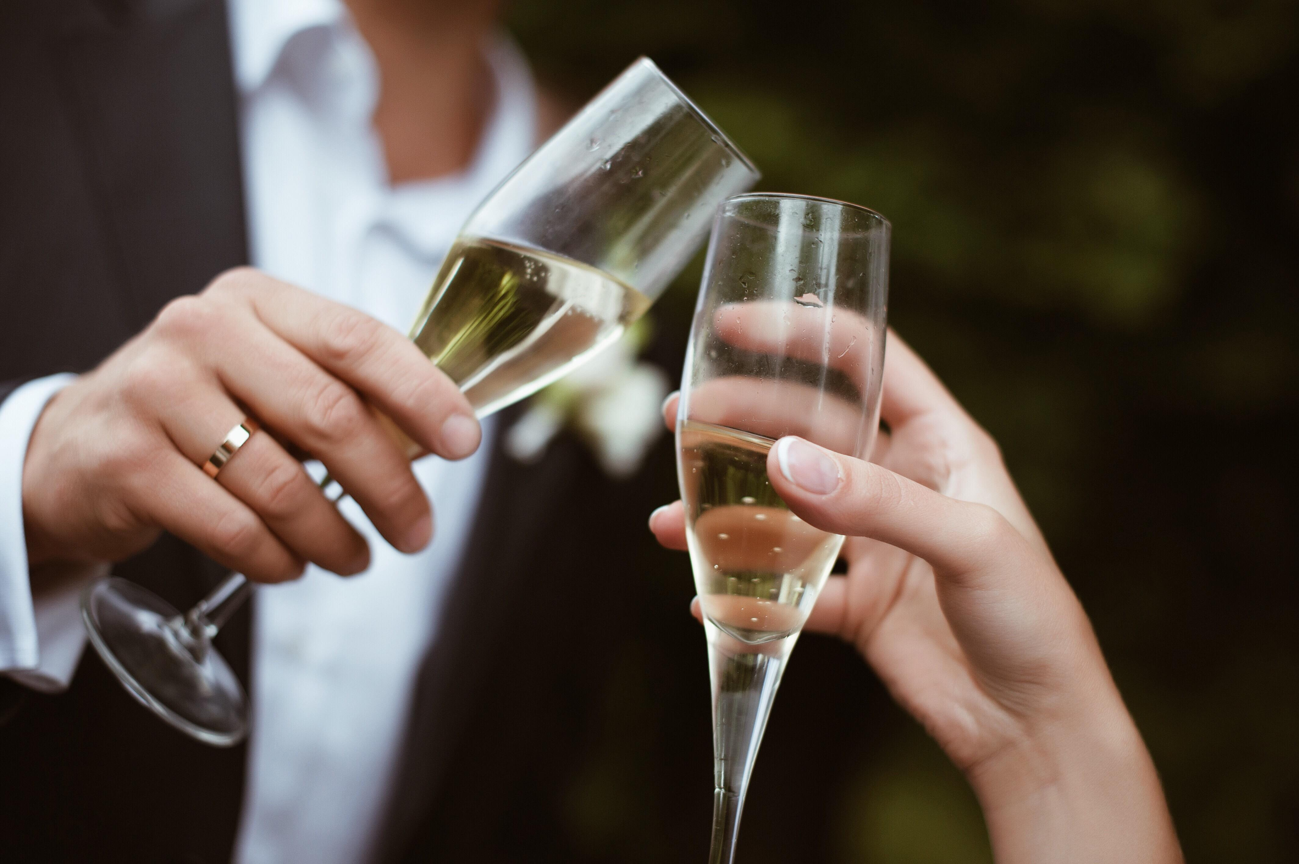 Champagne School: Prestige Cuvées