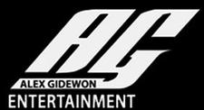 AG Entertainment logo