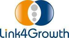Link4Growth Lincolnshire logo