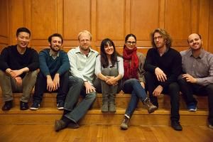 Composers and the Voice Six Scenes 2014