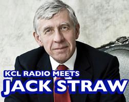 KCL Radio meets... Jack Straw