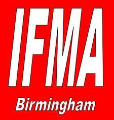 IFMA Birmingham Chapter logo