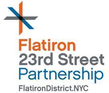 Flatiron/23rd Street Partnership logo