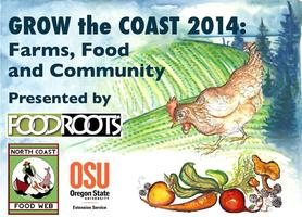 Grow the Coast 2014