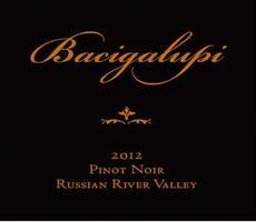Bacigalupi Vineyards / Nicci and Katey Bacigalupi