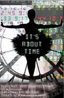 "NOCCA's Dance Department presents ""It's About Time"""