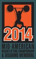 2014 Mid-American Weightlifting Championship and...