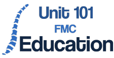 Unit 101 Education logo