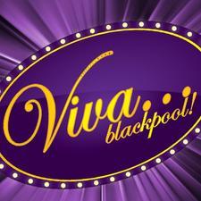 VIVA Blackpool logo