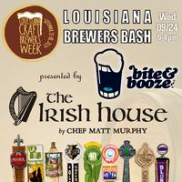Louisiana Brewers Bash