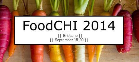 FoodCHI 2014