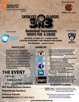 Catalyst Network Foundation Inc. Presents: 1st Annual...