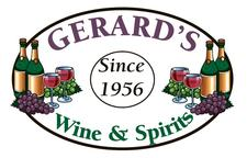 Gerards Wine and Spirits logo