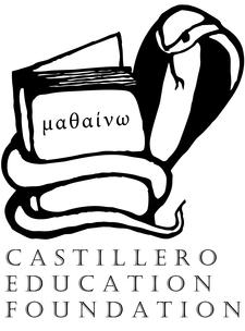 Castillero Education Foundation old logo