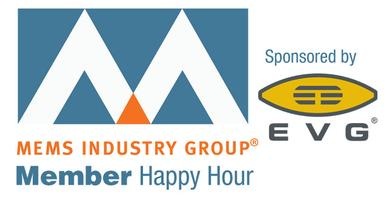 December 2012 MIG Member Happy Hour
