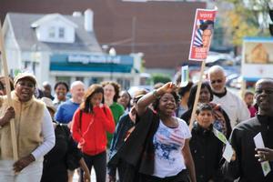 2014 African Immigrant Caucus Convention