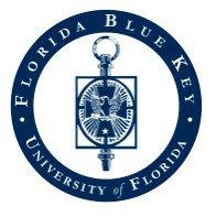 Florida Blue Key Intitation and Installment Banquet