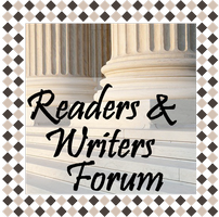 Readers & Writers Forum