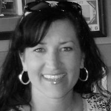 Jennifer Richmond: Wellness Mindset logo