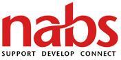 NABS West  logo