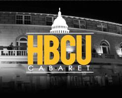 3rd Annual HBCU Cabaret 2014