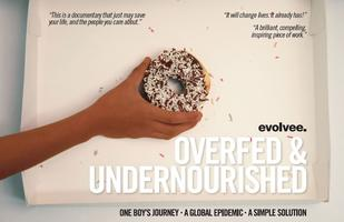Overfed and Undernourished Movie Premiere Screening Mor...