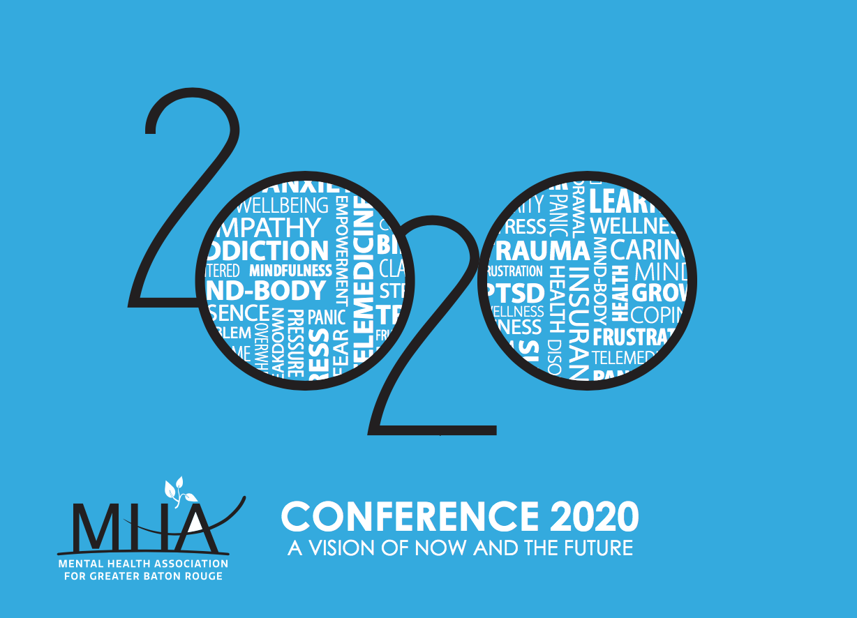 3rd Annual MHA Conference - 2020 Vision