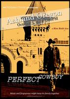 Perfect Cowboy at the Ashland Street Cinema