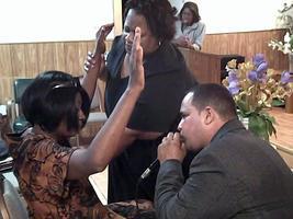 Uniting 1,000 Pastors To Reach 1M Souls Revival In...
